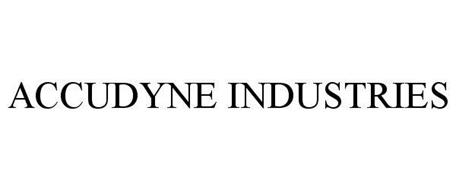 ACCUDYNE INDUSTRIES