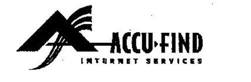 AF ACCU FIND INTERNET SERVICES