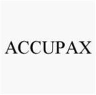ACCUPAX