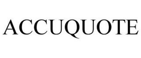 ACCUQUOTE