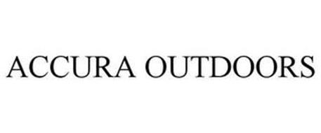 ACCURA OUTDOORS