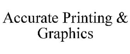 ACCURATE PRINTING & GRAPHICS