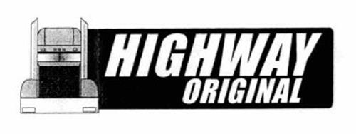 HIGHWAY ORIGINAL