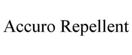 ACCURO REPELLENT