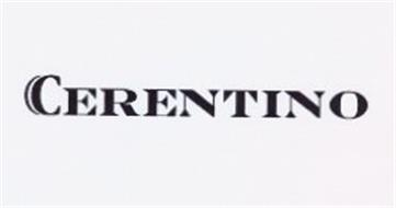 CERENTINO