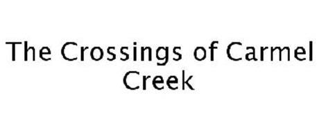 THE CROSSINGS OF CARMEL CREEK