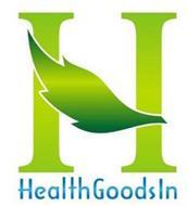HEALTHGOODSIN