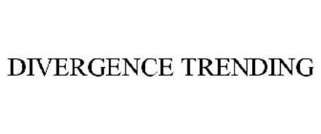DIVERGENCE TRENDING