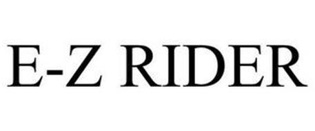 E-Z RIDER