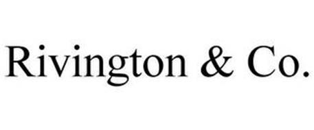 RIVINGTON & CO.