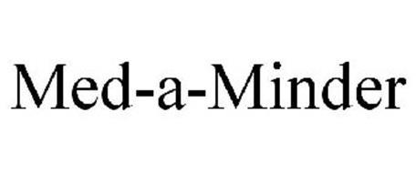 MED-A-MINDER