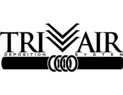 TRI AIR DEPOSITION SYSTEM