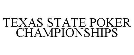 TEXAS STATE POKER CHAMPIONSHIPS