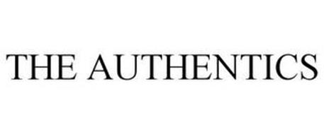 THE AUTHENTICS