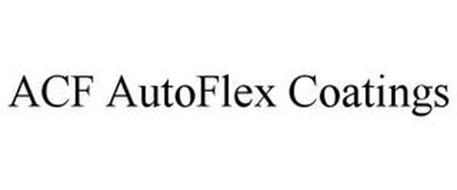 ACF AUTOFLEX COATINGS