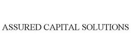 ASSURED CAPITAL SOLUTIONS
