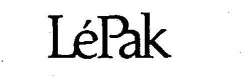 LE PAK