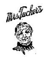 MRS. TUCKERS.