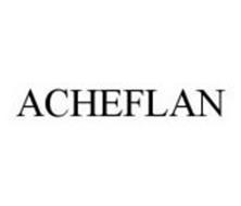 ACHEFLAN