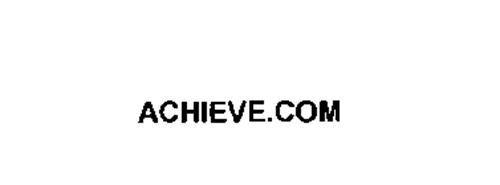 ACHIEVE.COM