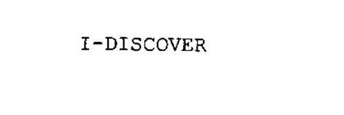 I-DISCOVER