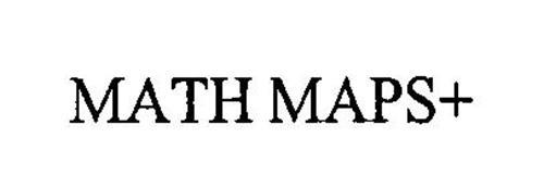 MATH MAPS+