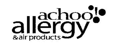 ACHOO! ALLERGY & AIR PRODUCTS