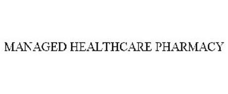 MANAGED HEALTHCARE PHARMACY