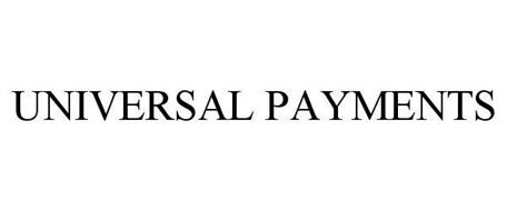 UNIVERSAL PAYMENTS