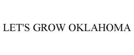 LET'S GROW OKLAHOMA
