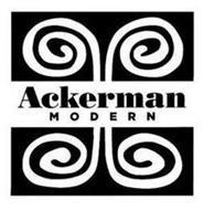 ACKERMAN MODERN