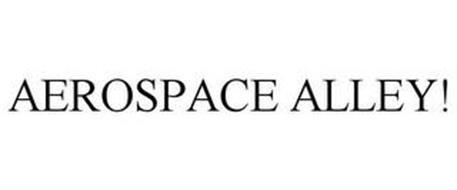 AEROSPACE ALLEY!