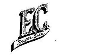 E.C. SUPER SIZE