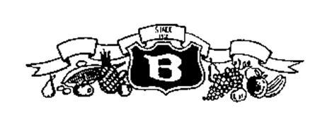 B SINCE 1916