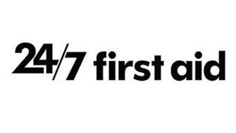 24/7 FIRST AID