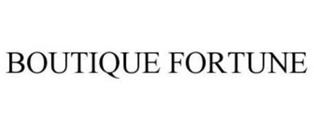 BOUTIQUE FORTUNE