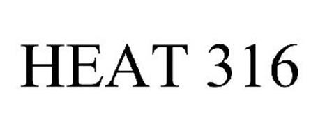 HEAT 316