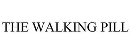 THE WALKING PILL