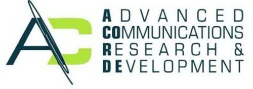 AC ADVANCED COMMUNICATIONS RESEARCH & DEVELOPMENT