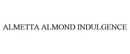 ALMETTA ALMOND INDULGENCE