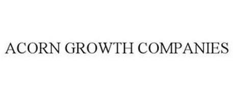 ACORN GROWTH COMPANIES