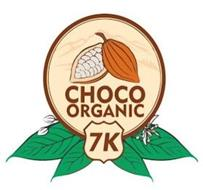 CHOCO ORGANIC 7K