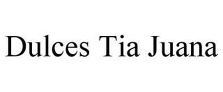 DULCES TIA JUANA