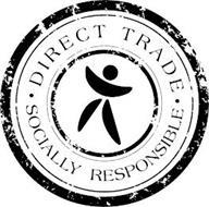 DIRECT TRADE SOCIALLY RESPONSIBLE