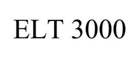 ELT 3000