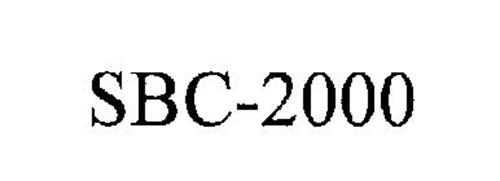 SBC-2000