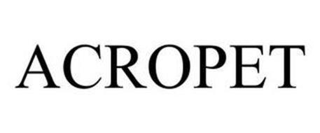 ACROPET
