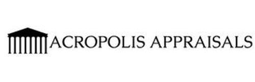 ACROPOLIS APPRAISALS