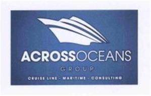 ACROSSOCEANS GROUP CRUISE LINE · MARITIME · CONSULTING
