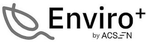 ENVIRO+ BY ACSEN